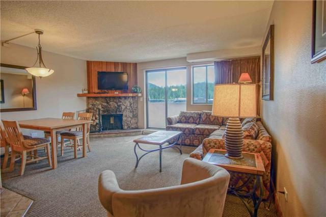 611 Village Road #21210, Breckenridge, CO 80424 (MLS #S1014462) :: Resort Real Estate Experts