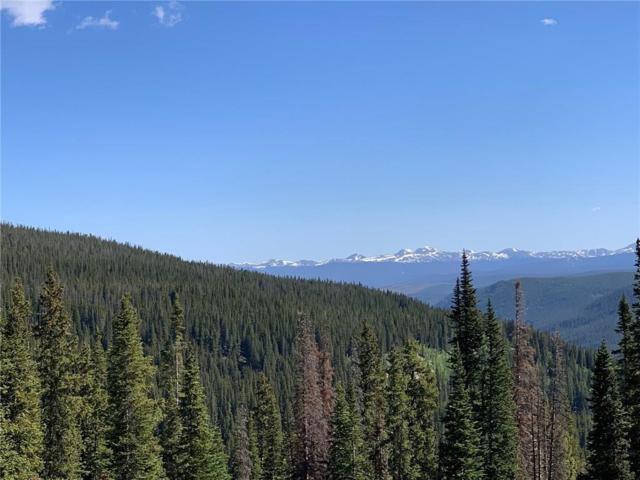 0385 Quandary View Drive, Breckenridge, CO 80424 (MLS #S1014468) :: eXp Realty LLC - Resort eXperts