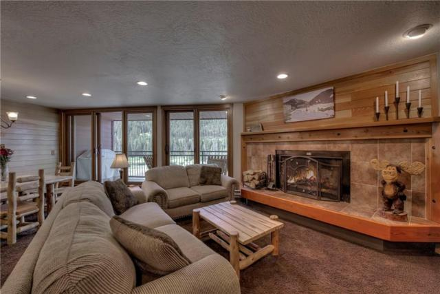 22320 Us Hwy 6 #1753, Keystone, CO 80435 (MLS #S1014473) :: Colorado Real Estate Summit County, LLC