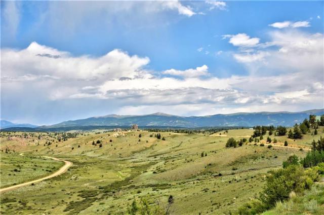 28 Konik Lane, Jefferson, CO 80432 (MLS #S1014475) :: Colorado Real Estate Summit County, LLC