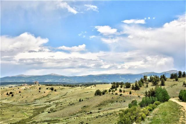 84 Konik Lane, Como, CO 80432 (MLS #S1014487) :: Colorado Real Estate Summit County, LLC