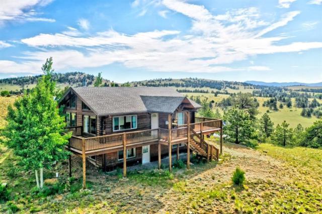 135 Galahad Court, Hartsel, CO 80449 (MLS #S1014494) :: Colorado Real Estate Summit County, LLC
