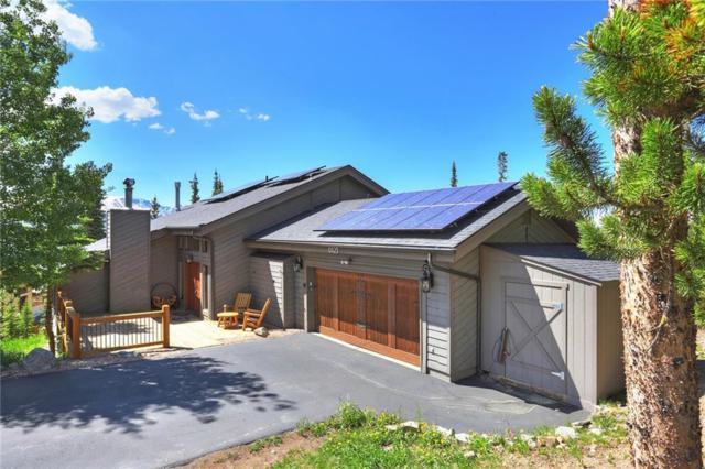 0123 Uncle Sam Lode Road, Breckenridge, CO 80424 (MLS #S1014498) :: Resort Real Estate Experts
