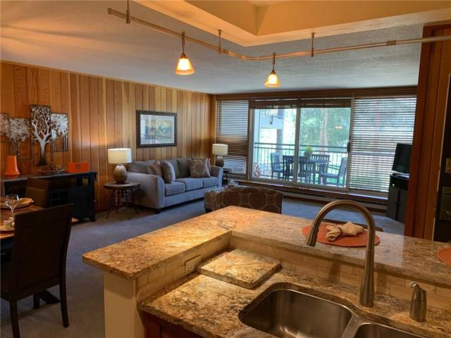 21610 Us Hwy 6 #2170, Keystone, CO 80435 (MLS #S1014501) :: Resort Real Estate Experts