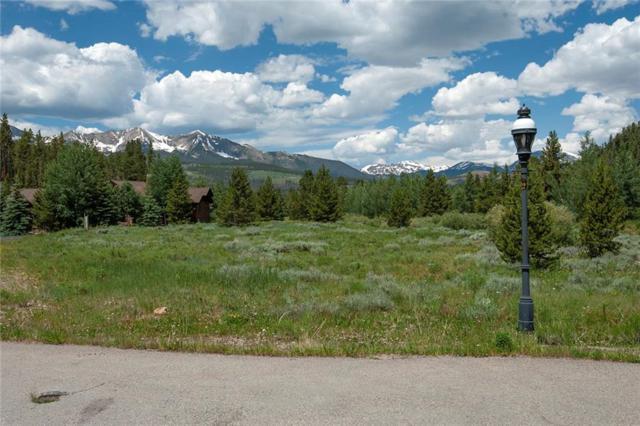 86 Buffalo Terrace, Breckenridge, CO 80424 (MLS #S1014507) :: Colorado Real Estate Summit County, LLC
