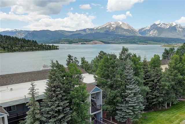 72 Corinthian Circle 202 D, Dillon, CO 80435 (MLS #S1014508) :: Colorado Real Estate Summit County, LLC