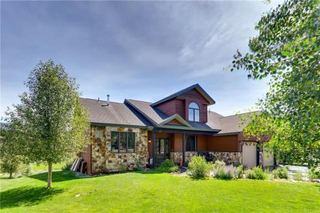 137 Landon Lane, Dillon, CO 80435 (MLS #S1014518) :: Colorado Real Estate Summit County, LLC