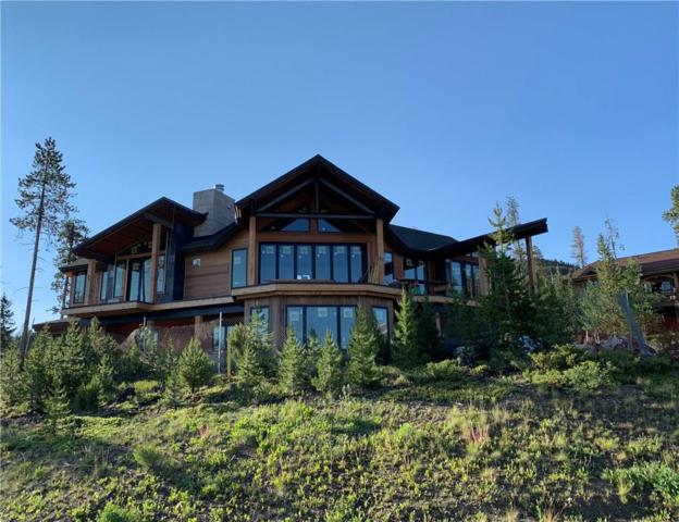 155 Lake Edge Drive, Breckenridge, CO 80424 (MLS #S1014519) :: Colorado Real Estate Summit County, LLC