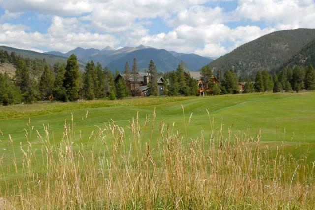 140 Elk Circle, Keystone, CO 80435 (MLS #S1014523) :: Resort Real Estate Experts