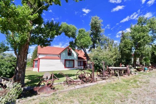 213 Grand Ave, Kremmling, CO 80459 (MLS #S1014533) :: Colorado Real Estate Summit County, LLC