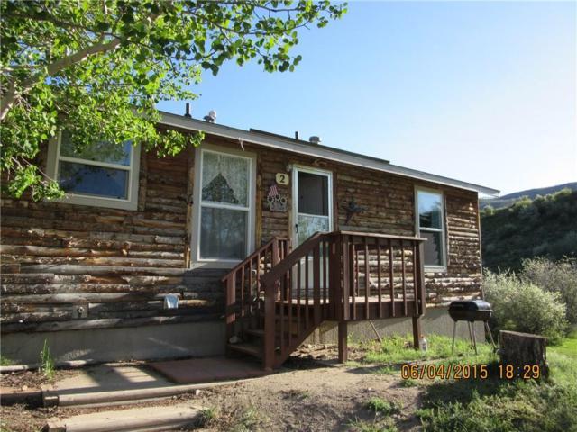 0035 County Road 1602 #2, Heeney, CO 80498 (MLS #S1014542) :: Colorado Real Estate Summit County, LLC