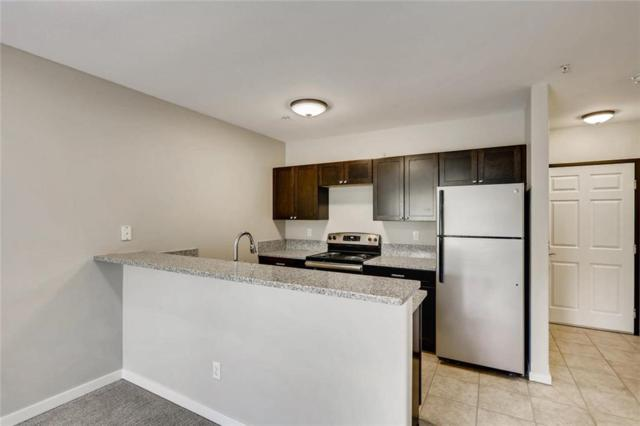 256 Dillon Ridge Road A-21, Dillon, CO 80435 (MLS #S1014546) :: Dwell Summit Real Estate