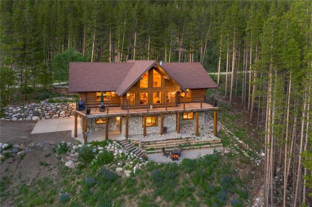 45 Pennsylvania Creek Trail, Breckenridge, CO 80424 (MLS #S1014549) :: Colorado Real Estate Summit County, LLC
