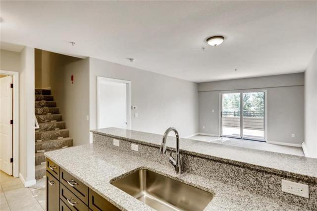 256 Dillon Ridge Road A-24, Dillon, CO 80435 (MLS #S1014551) :: Dwell Summit Real Estate