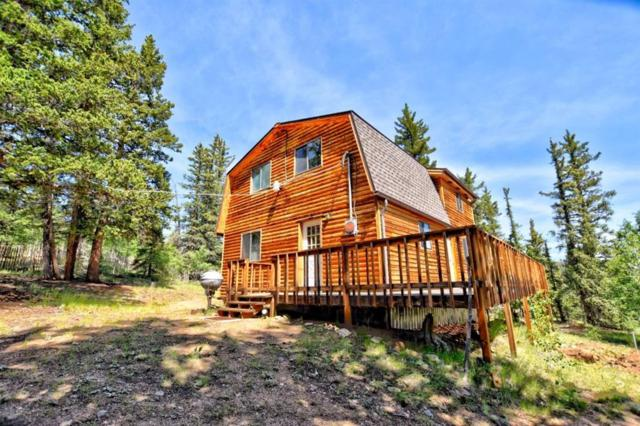3557 Stagestop Road, Jefferson, CO 80456 (MLS #S1014556) :: Colorado Real Estate Summit County, LLC