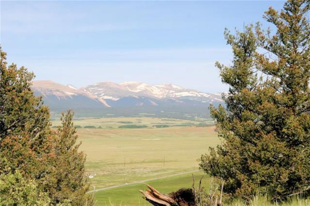 0 Middle Fork Vista, Fairplay, CO 80440 (MLS #S1014559) :: Colorado Real Estate Summit County, LLC