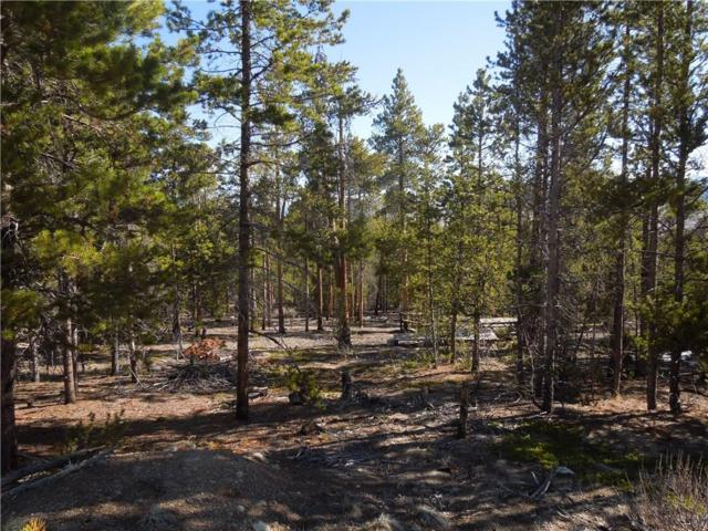 360 Spruce Drive, Twin Lakes, CO 81251 (MLS #S1014560) :: Resort Real Estate Experts