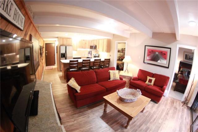 220 E La Bonte Street E 202,204, Dillon, CO 80435 (MLS #S1014563) :: Colorado Real Estate Summit County, LLC