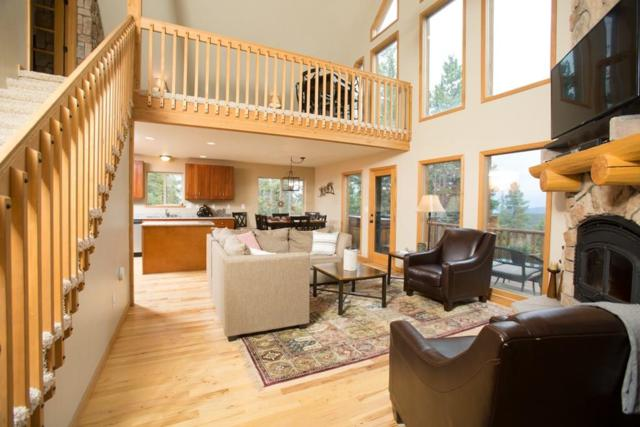 90 Mountain View Drive, Fairplay, CO 80440 (MLS #S1014566) :: Resort Real Estate Experts