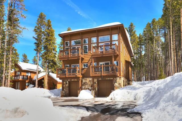 564 White Cloud Drive, Breckenridge, CO 80424 (MLS #S1014570) :: Colorado Real Estate Summit County, LLC