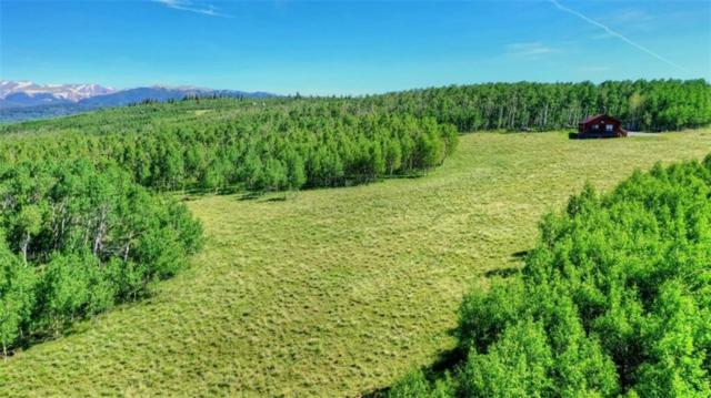 00 Glacier Peak View, Jefferson, CO 80456 (MLS #S1014574) :: Colorado Real Estate Summit County, LLC
