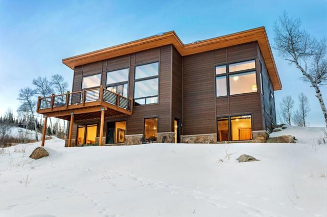 172 Mckay Trail, Silverthorne, CO 80498 (MLS #S1014581) :: Colorado Real Estate Summit County, LLC