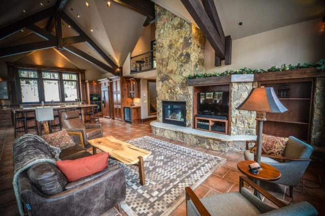 525 Two Cabins Drive, Silverthorne, CO 80498 (MLS #S1014586) :: Colorado Real Estate Summit County, LLC