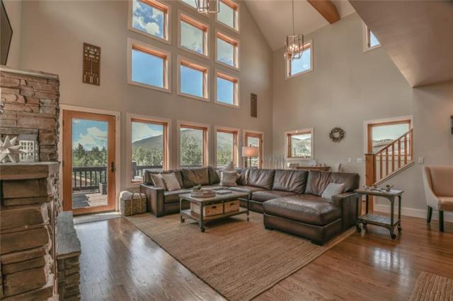 182 Idlewild Drive, Dillon, CO 80435 (MLS #S1014617) :: Colorado Real Estate Summit County, LLC