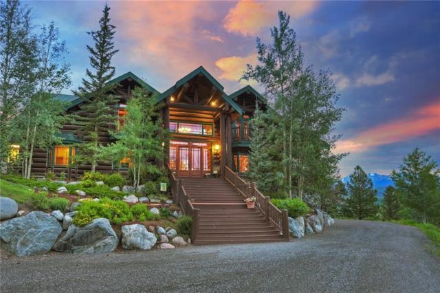 1381 Johnson Road, Silverthorne, CO 80498 (MLS #S1014642) :: Colorado Real Estate Summit County, LLC