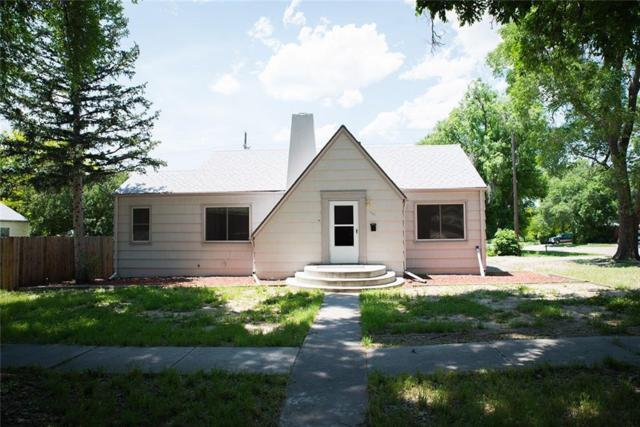 928 Bonfoy Avenue, Other, CO 80909 (MLS #S1014655) :: Colorado Real Estate Summit County, LLC