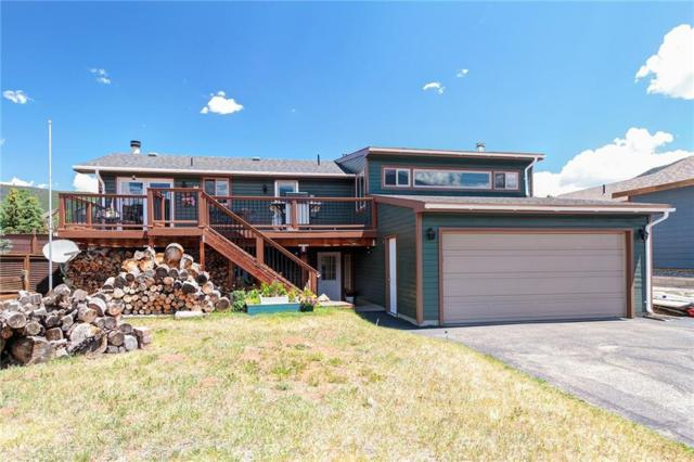 50 Redtail Court, Dillon, CO 80435 (MLS #S1014663) :: Colorado Real Estate Summit County, LLC