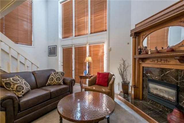 78 Guller Road #107, Copper Mountain, CO 80443 (MLS #S1014687) :: Resort Real Estate Experts