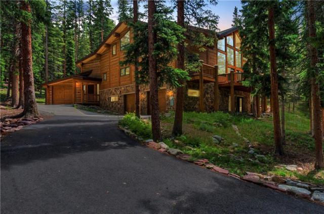 50 Timber Court, Breckenridge, CO 80424 (MLS #S1014698) :: Colorado Real Estate Summit County, LLC