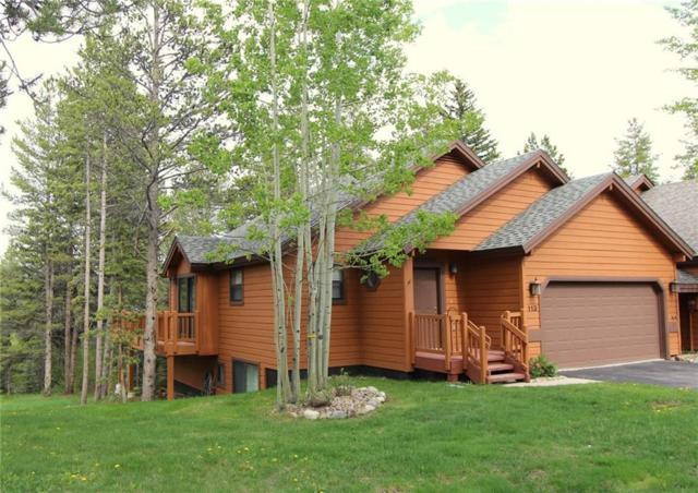113 Park Forest Circle, Breckenridge, CO 80424 (MLS #S1014702) :: Colorado Real Estate Summit County, LLC