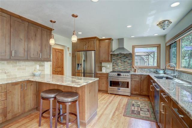 1648 Soda Ridge Road, Keystone, CO 80435 (MLS #S1014705) :: Colorado Real Estate Summit County, LLC