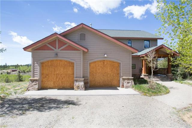 222 Sleepy Grass Court, Fairplay, CO 80440 (MLS #S1014710) :: Resort Real Estate Experts