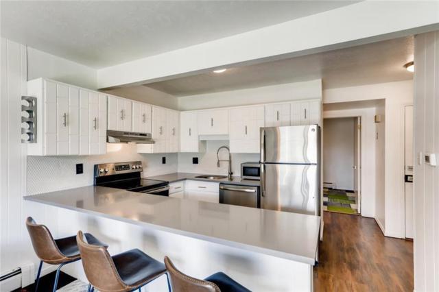 803 Straight Creek Drive #106, Dillon, CO 80435 (MLS #S1014712) :: Colorado Real Estate Summit County, LLC