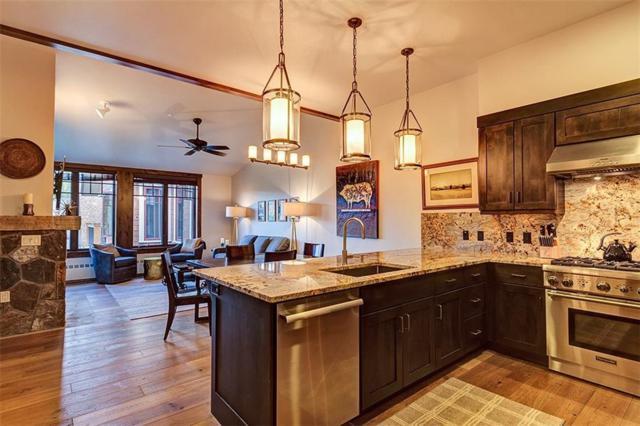 610 Columbine Road #6409, Breckenridge, CO 80424 (MLS #S1014718) :: Colorado Real Estate Summit County, LLC