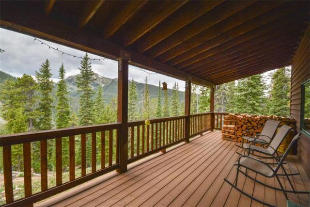 525 Morgan Gulch Road, Montezuma, CO 80435 (MLS #S1014737) :: Resort Real Estate Experts