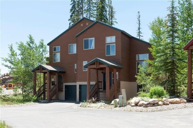 37 Lodgepole Court, Silverthorne, CO 80498 (MLS #S1014741) :: Colorado Real Estate Summit County, LLC