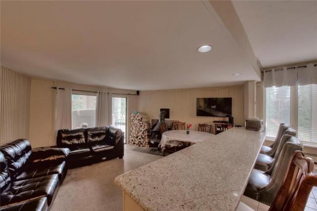 1167 Ski Hill Road #179, Breckenridge, CO 80424 (MLS #S1014743) :: Colorado Real Estate Summit County, LLC