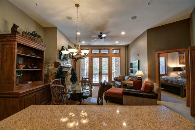 224 Trailhead #3058, Dillon, CO 80435 (MLS #S1014757) :: Colorado Real Estate Summit County, LLC