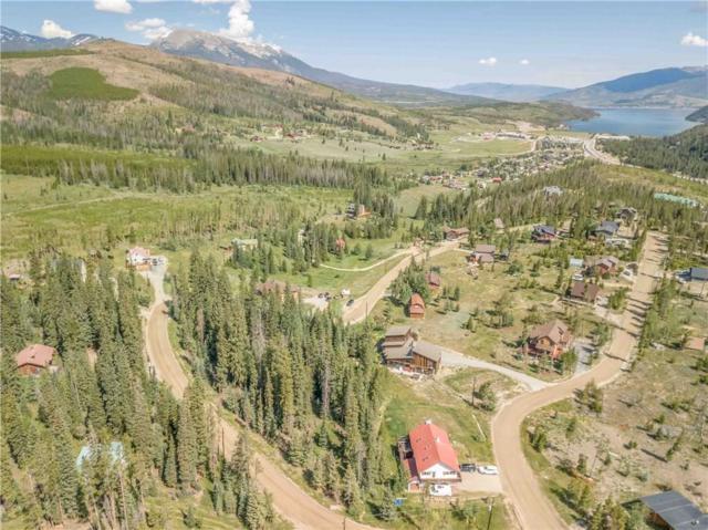 473 Sherwood Trail, Breckenridge, CO 80424 (MLS #S1014772) :: Colorado Real Estate Summit County, LLC