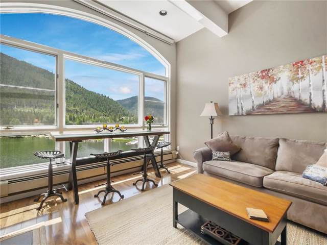 22174 Us Highway 6 #1549, Keystone, CO 80435 (MLS #S1014782) :: Colorado Real Estate Summit County, LLC
