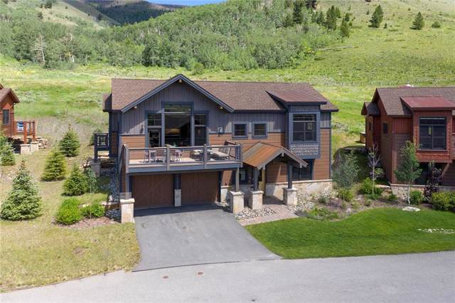 245 Stonefly Drive, Silverthorne, CO 80498 (MLS #S1014785) :: Colorado Real Estate Summit County, LLC