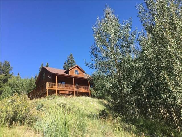 1802 River Drive, Alma, CO 80420 (MLS #S1014793) :: Resort Real Estate Experts