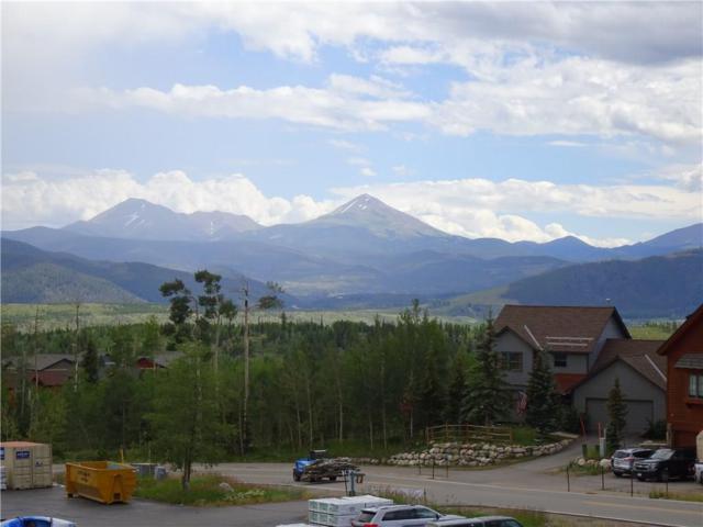 8500 Ryan Gulch Road #305, Wildernest, CO 80498 (MLS #S1014798) :: Colorado Real Estate Summit County, LLC