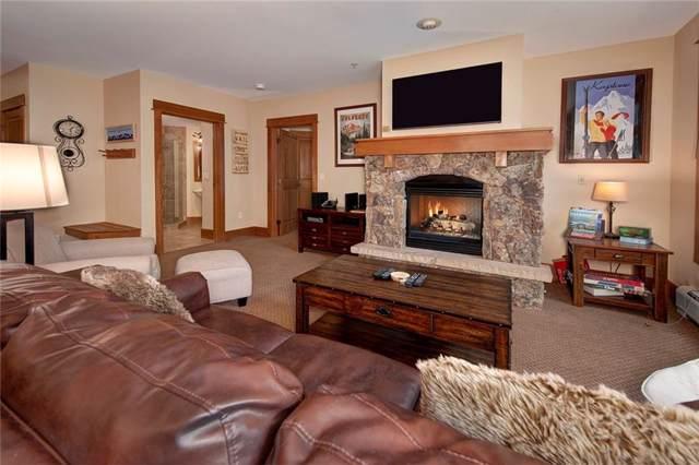 280 Trailhead Drive #3008, Keystone, CO 80435 (MLS #S1014799) :: Colorado Real Estate Summit County, LLC