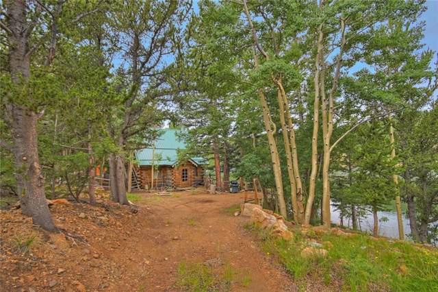 2071 County Road 58 Lot 31, GRANT, CO 80448 (MLS #S1014805) :: Colorado Real Estate Summit County, LLC