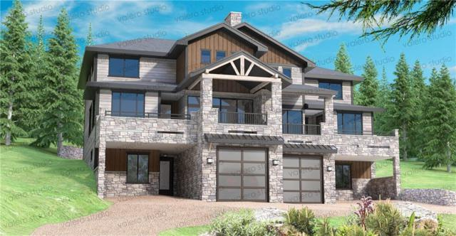 260 Fuller Placer N, Breckenridge, CO 80424 (MLS #S1014810) :: Colorado Real Estate Summit County, LLC